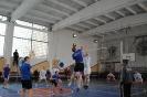Волейбольные баталии сильнейших команд 1-й группы_1