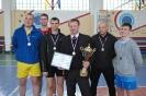 Волейбольные баталии сильнейших команд 1-й группы_22