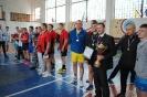Волейбольные баталии сильнейших команд 1-й группы_23