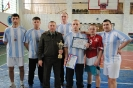 Волейбольные баталии сильнейших команд 1-й группы_24
