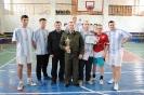 Волейбольные баталии сильнейших команд 1-й группы_25