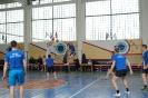 Волейбольные баталии сильнейших команд 1-й группы_2