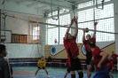 Волейбольные баталии сильнейших команд 1-й группы_4