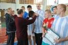 Волейбольные баталии сильнейших команд 1-й группы_8