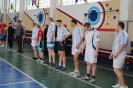 Волейбольные баталии сильнейших команд 1-й группы_9