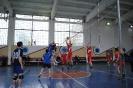 Волейбольные баталии сильнейших команд 2-й группы_10