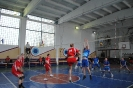 Волейбольные баталии сильнейших команд 2-й группы_17