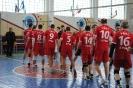 Волейбольные баталии сильнейших команд 2-й группы_2