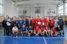 Волейбольные баталии сильнейших команд 2-й группы_34