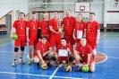 Волейбольные баталии сильнейших команд 2-й группы_36