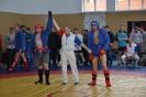 Соревнования по Боевому САМБО РО
