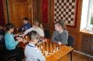 Фото Шахматный турнир дети 14.01.2016