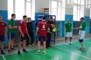 Турнир по волейболу ПВ