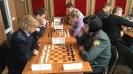 Шахматный турнир среди команд коллективов Крымского «Динамо»_2