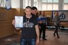 Республиканский чемпионат по гиревому спорту на призы РO «Динамо» в Республике Крым